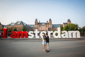 prewedding amsterdam